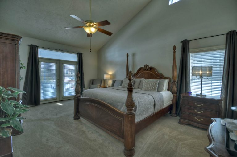 Spa bedroom1