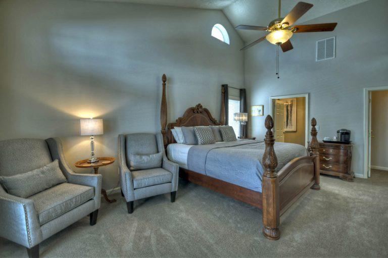 Spa bedroom2